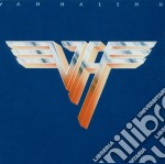 VAN HALEN II (dig.remastered) cd musicale di VAN HALEN