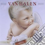 1984 (digitally remastered) cd musicale di VAN HALEN