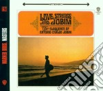 LOVE STRINGS cd musicale di JOBIM ANTONIO CARLOS