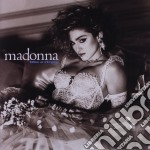 LIKE A VIRGIN/REMASTERED cd musicale di MADONNA