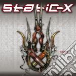 MACHINE cd musicale di STATIC-X