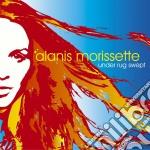 UNDER RUG SWEPT cd musicale di Alanis Morissette