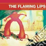 YOSHIMI BATTLES THE PINK ROBOT cd musicale di Lips Flaming