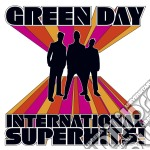 Green Day - International Superhits cd musicale di Day Green