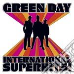 INTERNATIONAL SUPERHITS cd musicale di Day Green