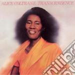 TRANSCENDENCE cd musicale di COLTRANE ALICE