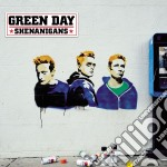 SHENANIGANS (14 COVER SONGS) cd musicale di Day Green