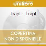 Trapt cd musicale di Trapt