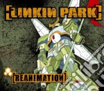 REANIMATION-Remix Album cd musicale di LINKIN PARK