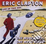 ONE MORE CAR ONE MORE RIDER (2CD) cd musicale di Eric Clapton