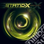 SHADOW ZONE cd musicale di STATIC-X