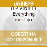 (LP VINILE) Everything must go lp vinile di Dan Steely