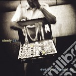 EVERYTHING MUST GO cd musicale di STEELY DAN