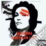 AMERICAN LIFE cd musicale di MADONNA