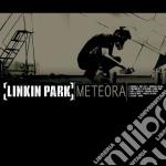 METEORA + 3 BONUS TRACKS AND MULTIMEDIA cd musicale di LINKIN PARK