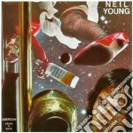 Neil Young - American Stars 'n Bars cd musicale di Neil Young