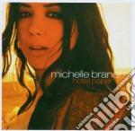 HOTEL PAPER cd musicale di BRANCH MICHELLE