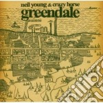 GREENDALE cd musicale di YOUNG NEIL/CRAZY HORSE