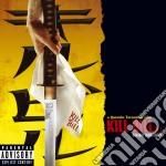 Kill Bill Volume 1 cd musicale di O.s.t.