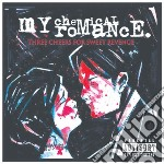 THREE CHEERS FOR SWEET REVENGE cd musicale di MY CHEMICAL ROMANCE