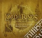 TRILOGIA DI LORD OT THE RINGS/3CD cd musicale di ARTISTI VARI