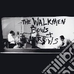 Bows and arrows cd musicale di The Walkmen