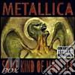 SOME KIND OF MONSTERS (E.P.+2bonus) cd musicale di METALLICA