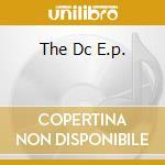 THE DC E.P. cd musicale di FRUSCIANTE JOHN