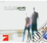AROUND THE SUN cd musicale di R.E.M.