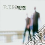 R.E.M. - Around The Sun cd musicale di R.E.M.