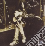 Neil Young - Greatest Hits cd musicale di Neil Young