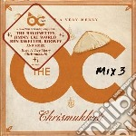 THE O.C. MIX 3 cd musicale di O.S.T.
