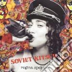 Soviet kitsch+dvd cd musicale di Regina Spektor