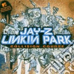 COLLISION COURSE/CD+DVD cd musicale di JAY Z/LINKIN PARK