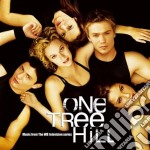 ONE TREE HILL cd musicale di O.S.T.