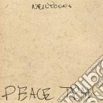 (LP VINILE) Peace trail cd