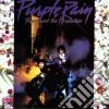 Prince And The Revolution - Purple Rain cd