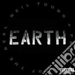 Earth cd