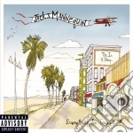 Jack'S Mannequin - Everything In Transit cd musicale di Mannequinn Jack's