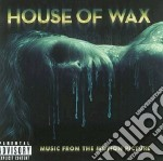House Of Wax (2005) (Explicit Lyrics) cd musicale di O.S.T.