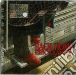 BACK HOME cd musicale di Eric Clapton