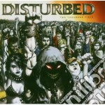 TEN THOUSAND FISTS cd musicale di DISTURBED