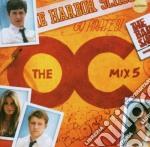 THE O.C.MIX 5 cd musicale di O.S.T.