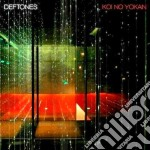 (LP VINILE) Koi no yokan lp vinile di Deftones (vinile)