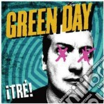 !Trè! (cd+t-shirt) cd musicale di Green Day