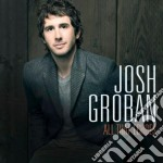 All that echoes cd musicale di Josh Groban