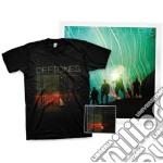 Koi no yokan (cd+t-shirt) cd musicale di Deftones