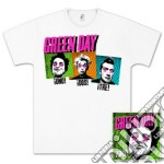 !uno! (cd+t-shirt) cd musicale di Green Day