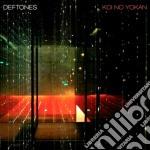 Koi no yokan  cd musicale di Deftones