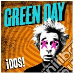 (LP VINILE) !dos! lp vinile di Green Day
